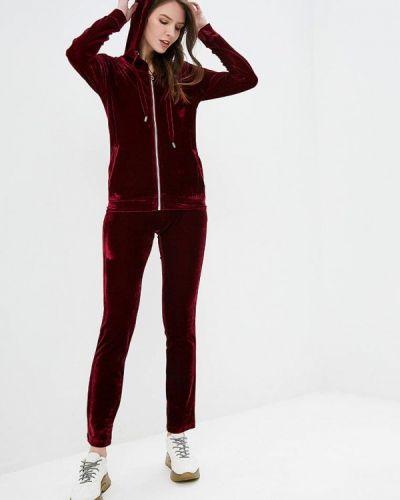 Костюм - красный Conso Wear
