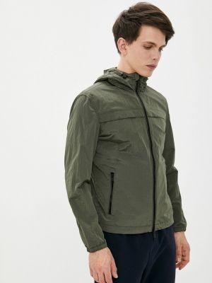 Облегченная куртка хаки Strellson