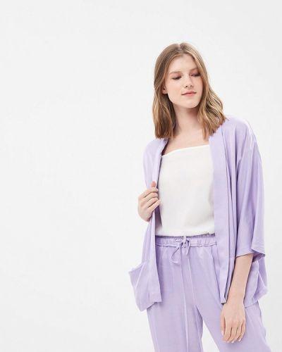 Фиолетовый пиджак Rinascimento