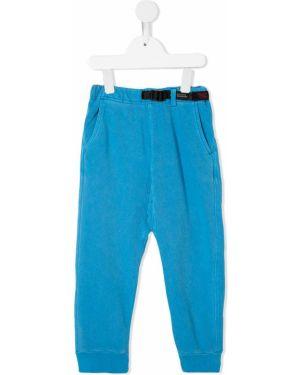 Синие брюки Denim Dungaree