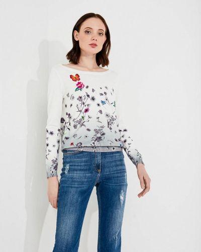 Белые джинсы Liu Jo Jeans