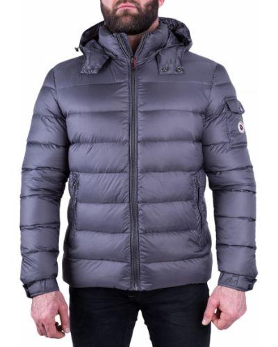 Куртка - серая Reset