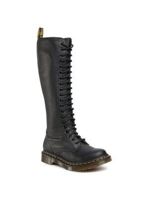 Czarny buty Dr. Martens