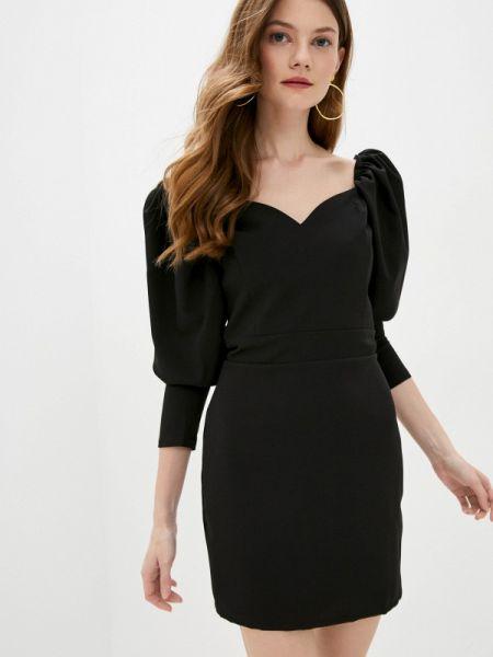 Черное платье Lipinskaya Brand