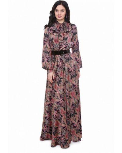 Платье весеннее Olivegrey