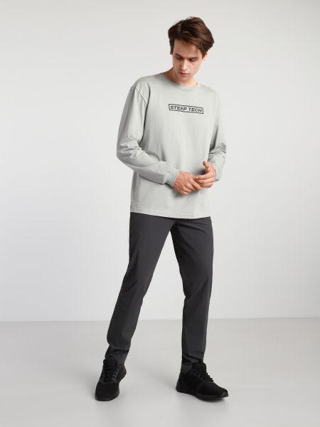 Спортивные брюки - серые The North Face