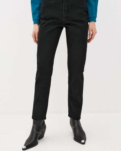 Черные джинсы Mossmore