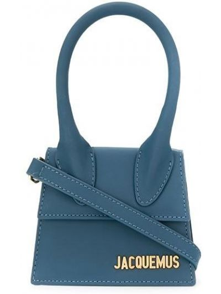 Сумка через плечо на плечо с клапаном Jacquemus