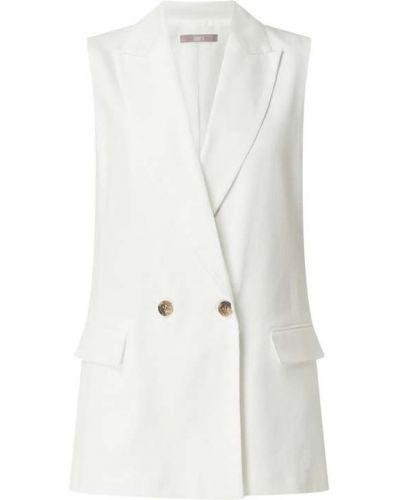 Biała kamizelka bawełniana Jake*s Collection