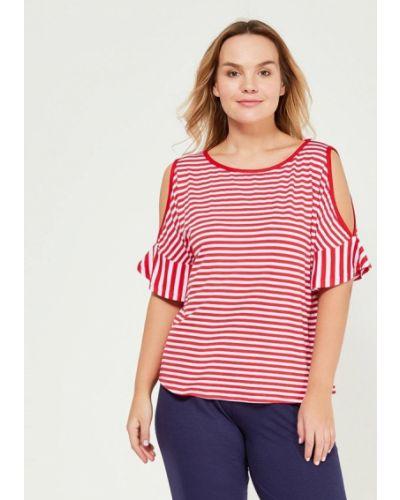 Красная футболка Svesta