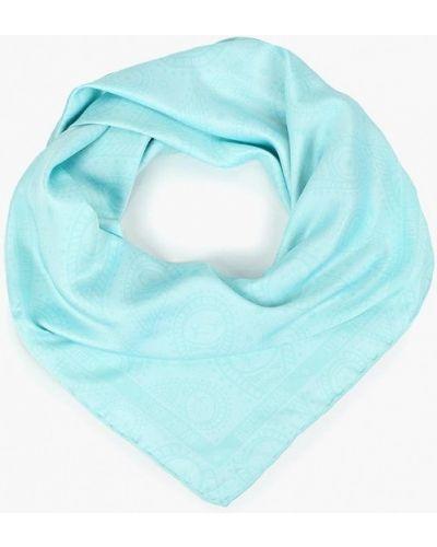 Бирюзовый платок Alber Zoran