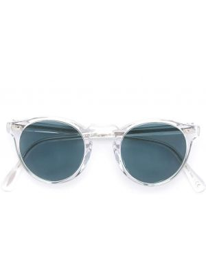 Солнцезащитные очки - серые Oliver Peoples