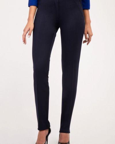 Классические брюки - синие Das