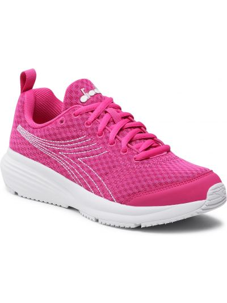 Buty do biegania - białe Diadora