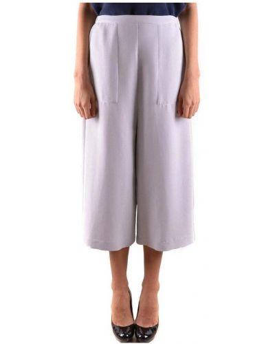Spodnie - szare Armani Jeans