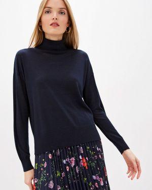 Синий свитер Laurèl