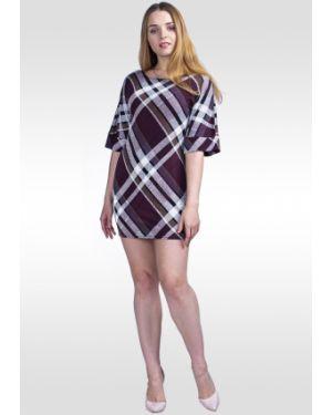 Платье платье-сарафан приталенное Lila Classic Style