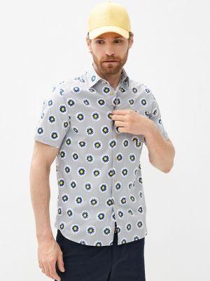 Рубашка - серая Ted Baker London