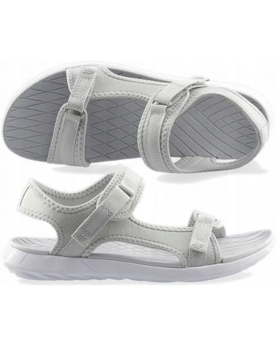 Sandały sportowe - szare 4f