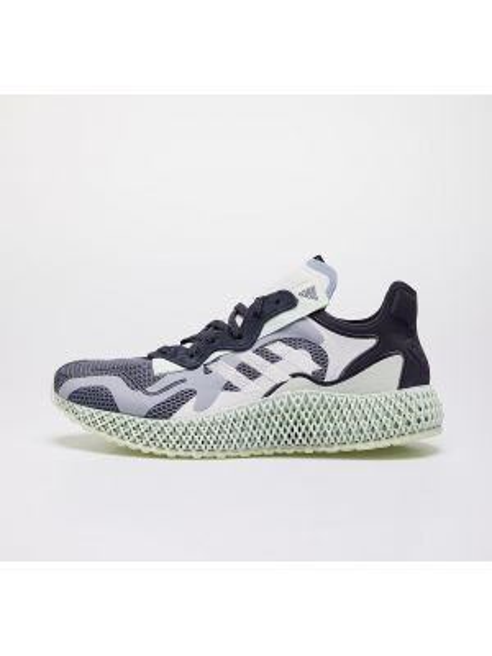 Zielone półbuty Adidas Consortium