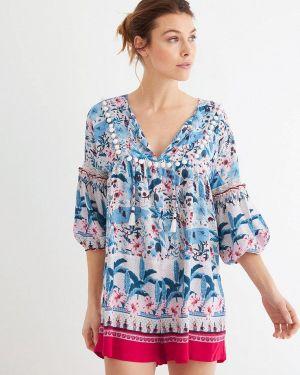 Комбинезон с шортами пляжный Women'secret