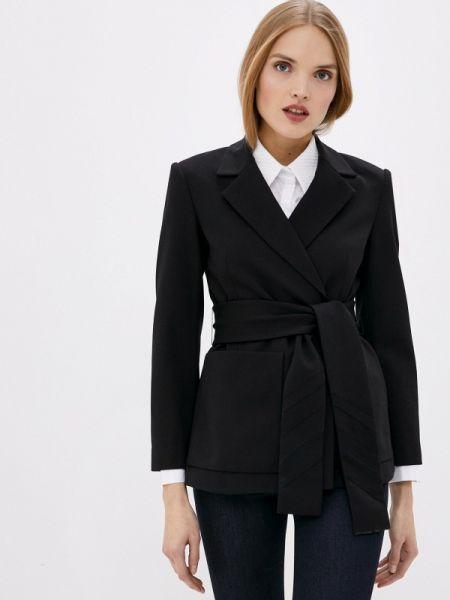 Черный пиджак Dorothee Schumacher