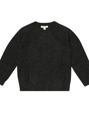 Шерстяной теплый свитер Caramel
