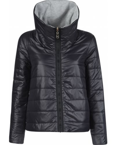 Черная куртка Twin-set