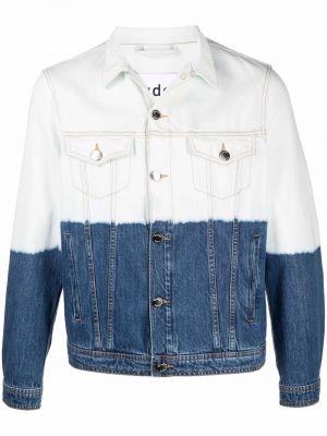 Białe klasyczne jeansy Etudes