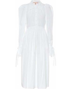 Платье миди платье-рубашка платье-майка Brock Collection