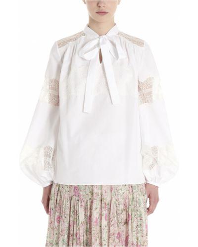 Biała koszula Giambattista Valli