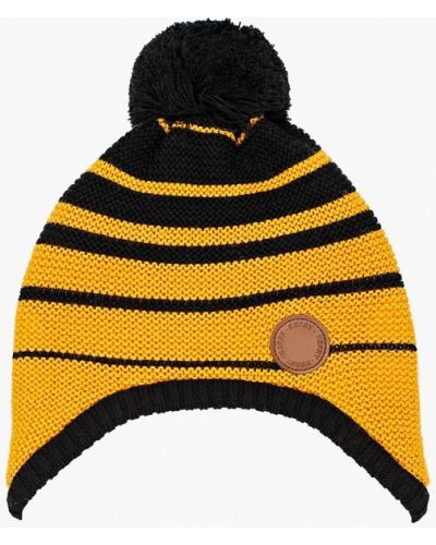 Желтая шапка Kerry