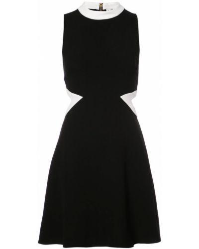 Платье с открытой спиной без рукавов Rachel Zoe