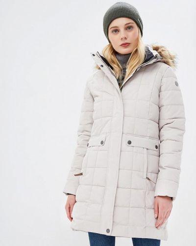 Утепленная куртка осенняя демисезонная Five Seasons