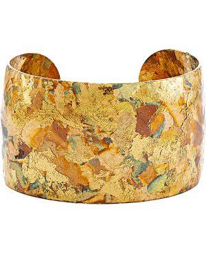 Złota bransoletka ze złota Evocateur