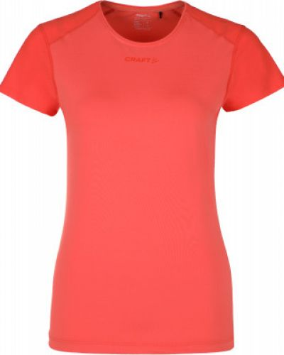 Прямая красная футболка Craft