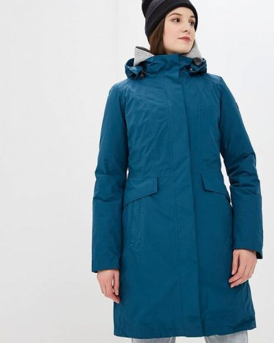 Утепленная куртка осенняя демисезонная The North Face