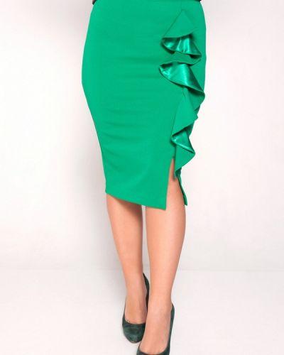 Облегающая юбка Eliseeva Olesya