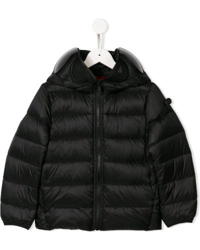 Черная куртка Ai Riders On The Storm Kids