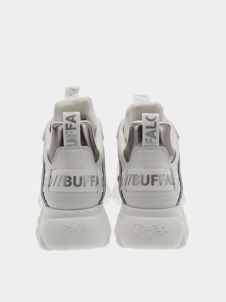Кроссовки - белые Buffalo