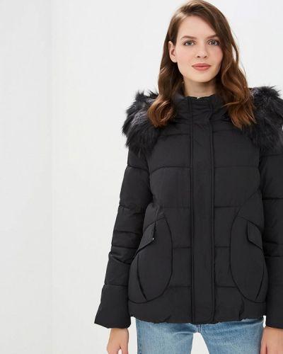 Утепленная куртка осенняя демисезонная Love Republic