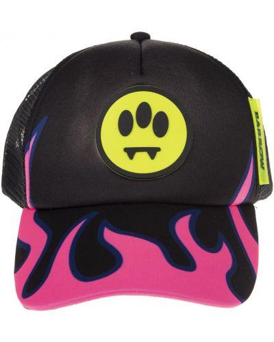Czarny kapelusz Barrow