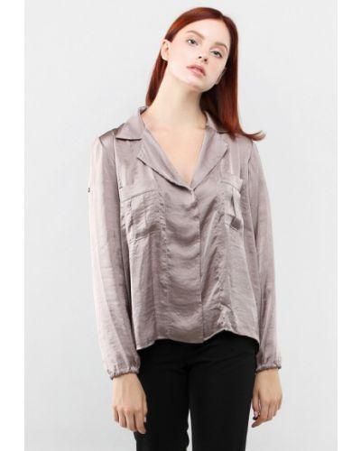 Блузка с длинным рукавом 7arrows