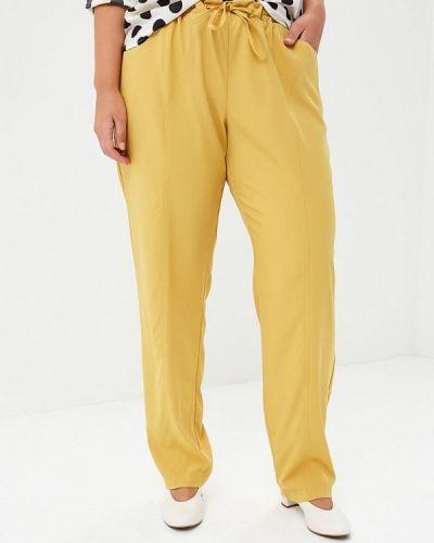 Желтые брюки Svesta