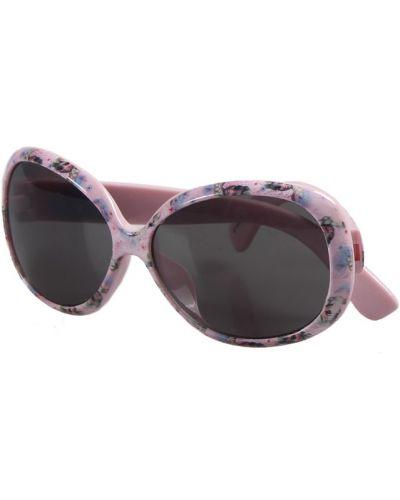 Розовые солнцезащитные очки Gamestyle