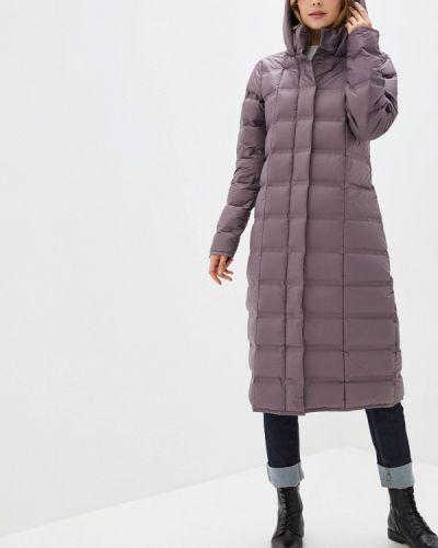 Пальто - фиолетовое La Reine Blanche