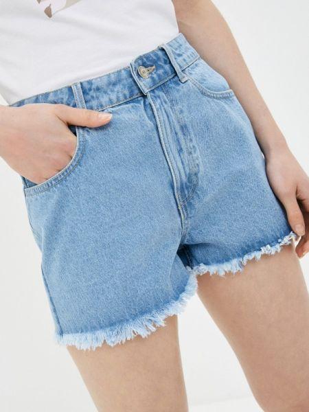 Джинсовые шорты Sh