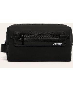 Torba kosmetyczna czarny Calvin Klein