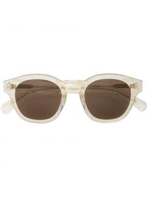 Żółte okulary Illesteva
