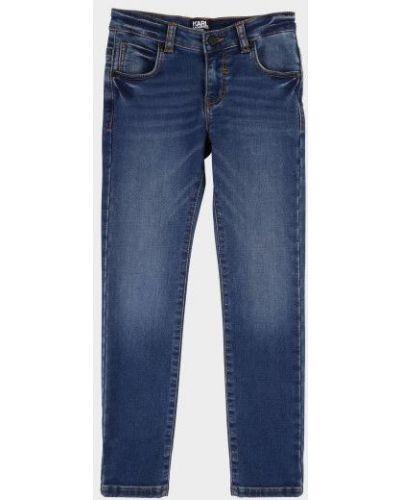 Брендовые джинсы Karl Lagerfeld